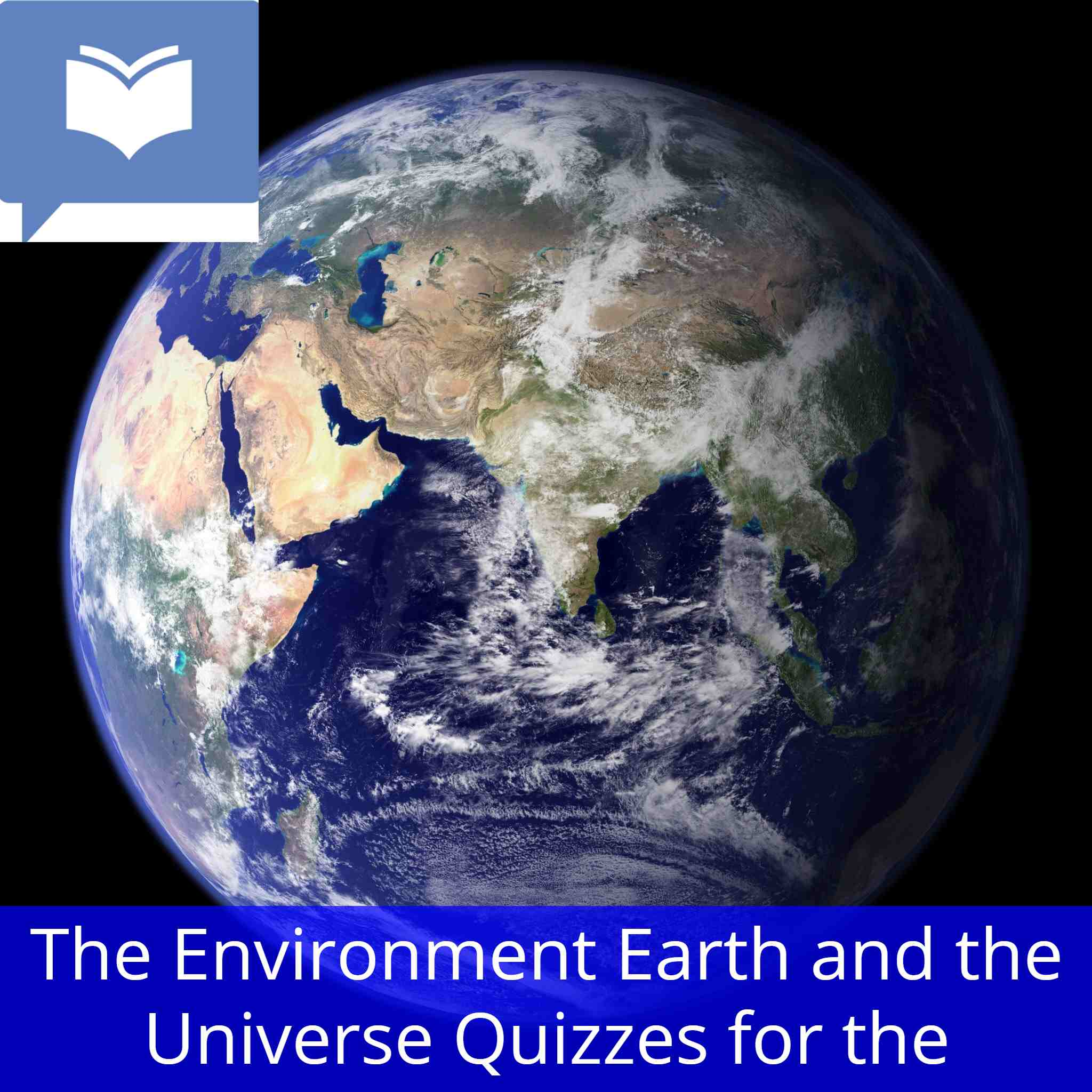 Environment earth and universe quiz