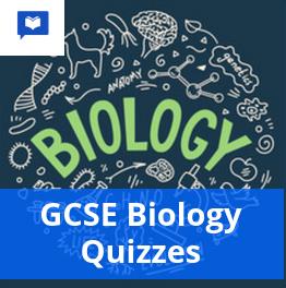 GCSE Biology quiz