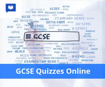 GCSE Quizzes Online