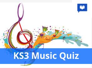 KS3 Music quiz