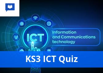 KS3 ICT quiz