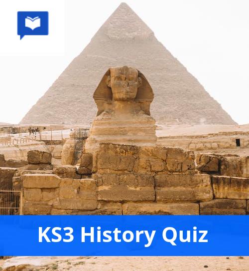 KS3 History quiz