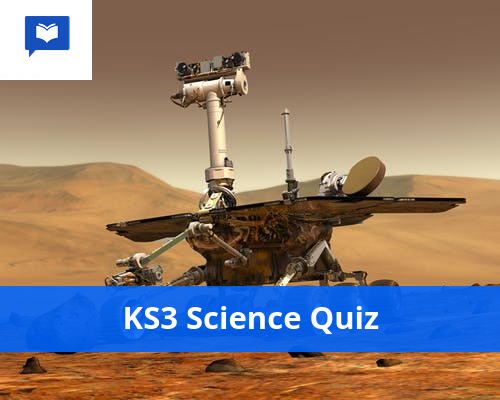 KS3 Science quiz