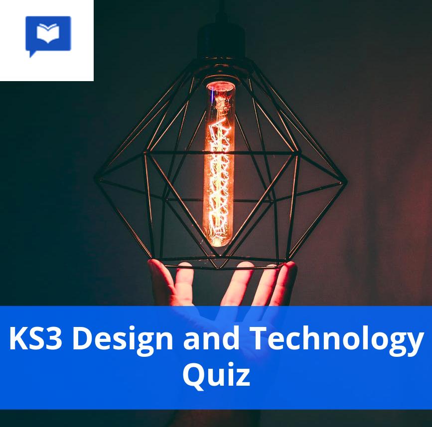 KS3 Design and Technology quiz