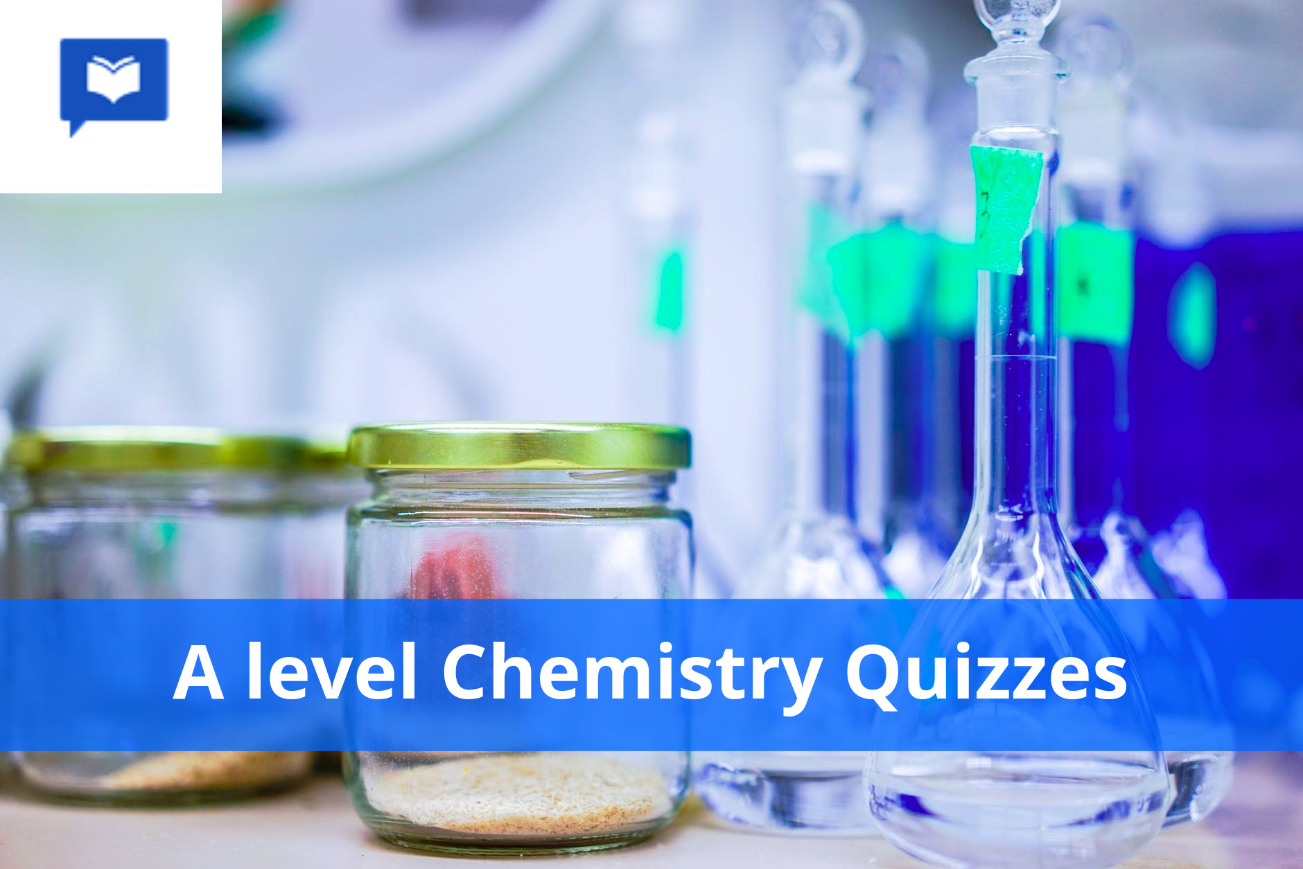 A level Chemistry Quizzes