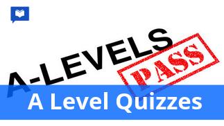 A level quiz