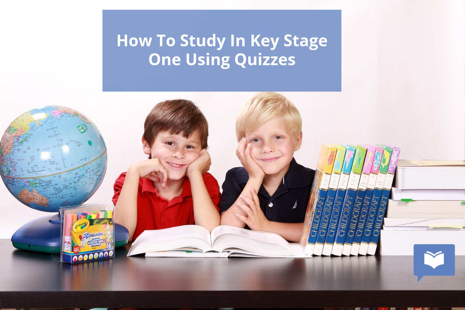 How To Study In Key Stage One Using Quizzes
