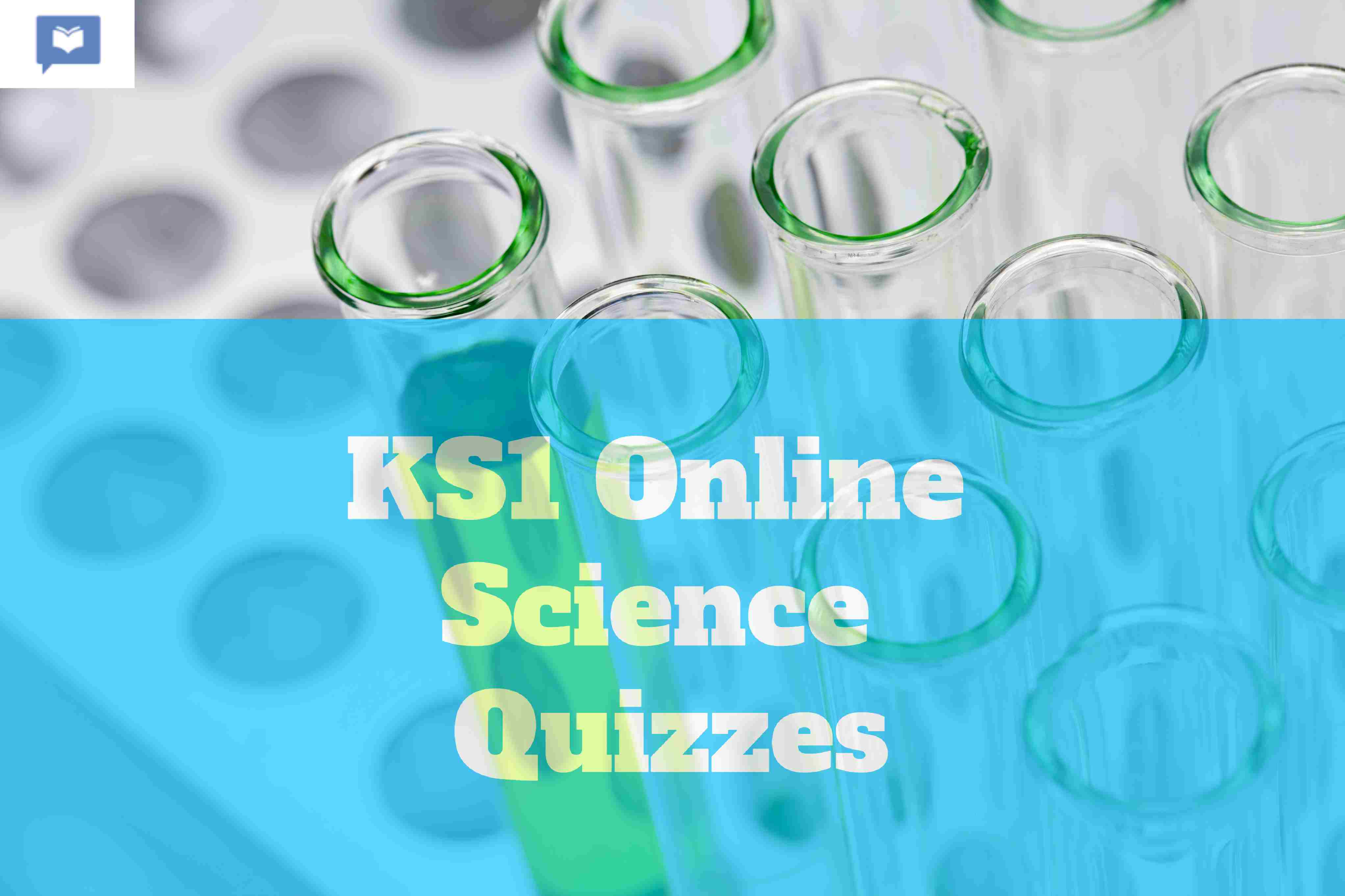 KS1 Science Quizzes