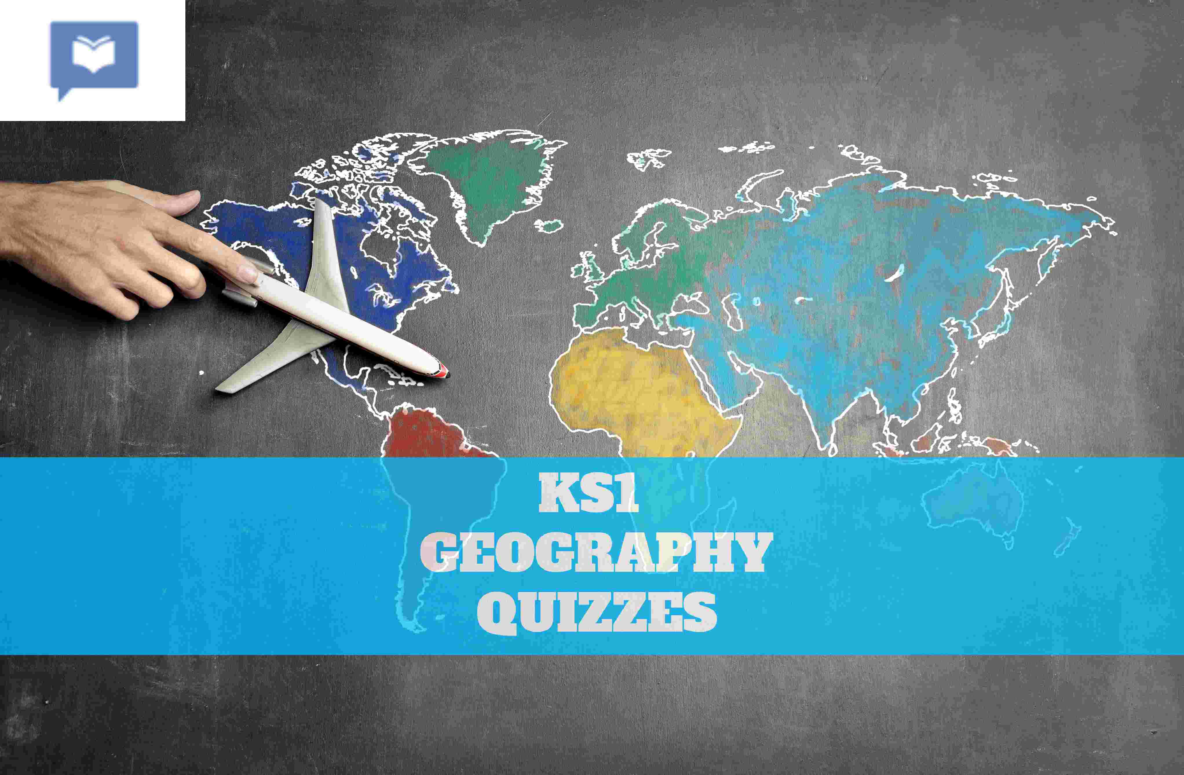 KS1 Geography Quizzes