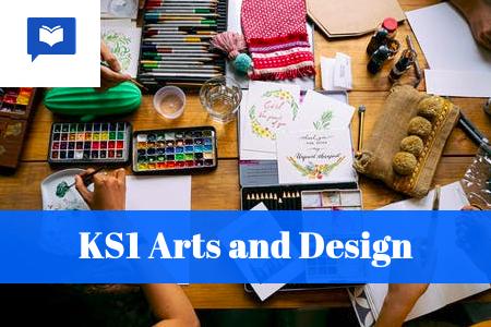 KS1 Arts and Design