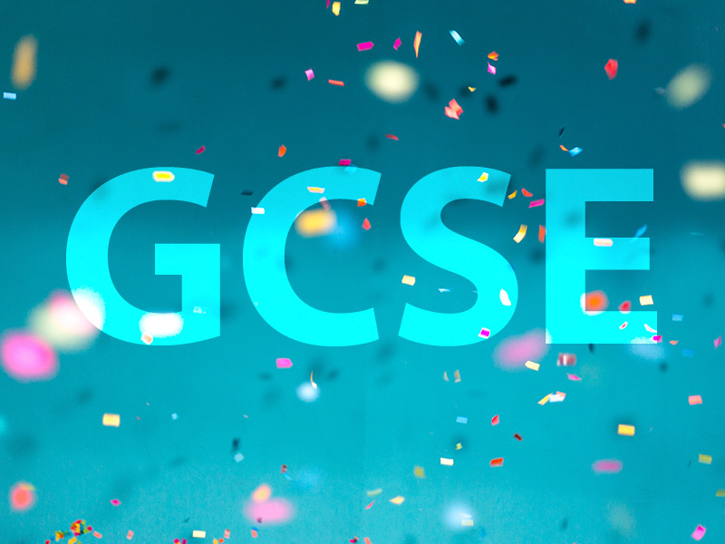 What is GCSE ?
